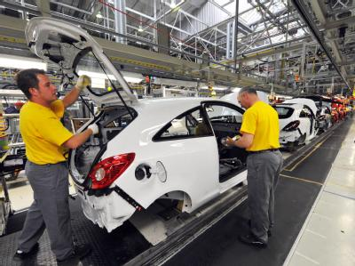 Das operative Geschäft von Opel läuft unabhängig von der Hängepartie um den Verkauf.