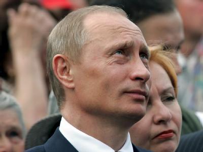 Wladimir Putins Partei Geeintes Russland hat die Kommunalwahlen klar gewonnen. Die Opposition spricht von «extremer Wahlfälschung». (Archivbild)