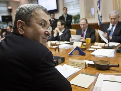 Für den israelischen Verteidigungsministers Barak ist Ägypten weiterhin «ein wichtiger Nachbar und der Frieden mit ihm ein hohes Gut».