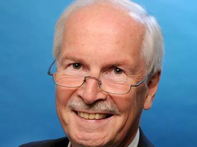 Harald Range geht wohl als Generalbundesanwalt nach Karlsruhe. Foto: Staatsanwaltschaft Celle