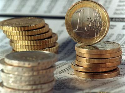 Die Staatskassen verbuchten im Februar gegenüber dem Vorjahresmonat ein Plus von 9,7 Prozent