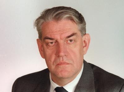 Hans Reichelt