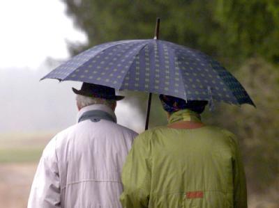 Mit dem 1. Januar beginnt der stufenweise Einstieg in die Rente mit 67.