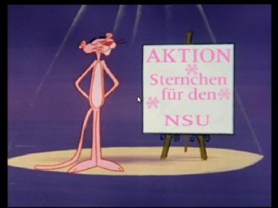 Ein Screenshot zeigt einen Ausschnitt eines Videos des Nationalsozialistischen Untergrundes (NSU). Foto:Der Spiegel/dpa