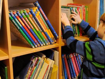 Die Qualität der Kinderbetreuung in Deutschland lässt nach Expertenmeinung vielerorts zu wünschen übrig. Foto: Carsten Rehder