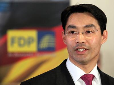 Bundesgesundheitsminister Philipp Rösler wird Nachfolger von FDP-Parteichef Westerwelle.
