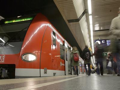 Münchens Nahverkehrssystem ist ADAC-Testsieger geworden (Symbolbild).