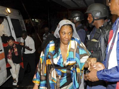 Bruchlandung auf Jamaika