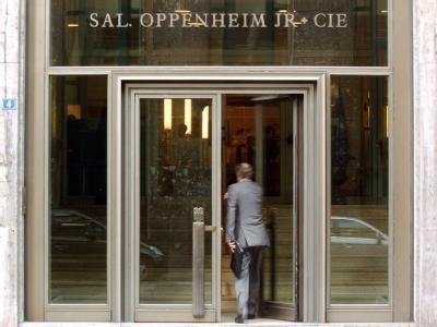 Die Privatbank Sal. Oppenheim in Köln ist größter Arcandor-Aktionär.