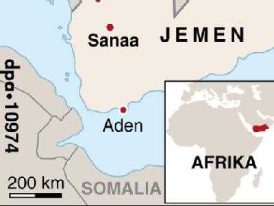 In der jemenitischen Hauptstadt Sanaa ist ein mutmaßlicher El-Kaida-Terrorist mit deutschem Pass verhaftet worden.