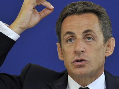 Staatschef Nicoals Sarkozy hat wiederholt alle Vorwürfe als unwahr und haltlos zurückgewiesen.