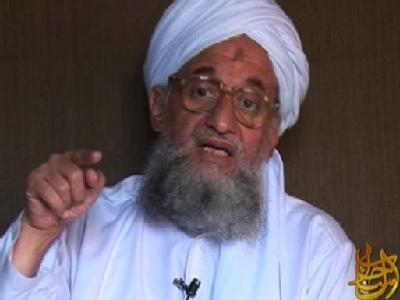 Eiman al-Sawahiri