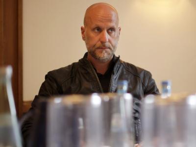 Spekuliert über fragwürdige Polizeianordnungen auf der Loveparade: Rainer Schaller.