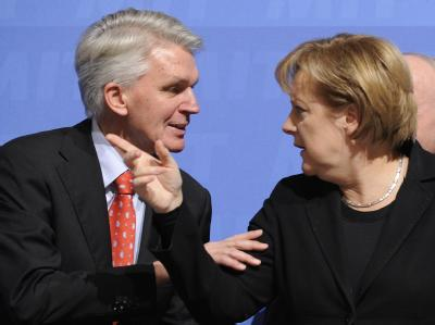 Schlarmann und Merkel
