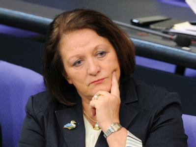 Bundesjustizministerin Sabine Leutheusser-Schnarrenberger. (Archivbild)