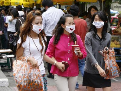 Schutz vor H1N1-Virus