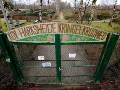 Der Kleingartenverein