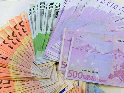 Die Schulden sind im Vergleich zum vergangenen Jahr um 42,3 Milliarden Euro gestiegen. Foto: Frank Leonhardt