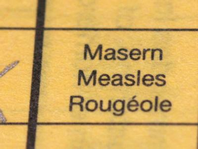 Die Deutsche Kinderhilfe fordert eine Pflicht, Kinder zu impfen. Kitas und Schulen sollten nur Kinder aufnehmen dürfen, die einen Impfnachweis erbringen. Foto: Patrick Seeger