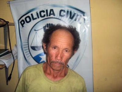 José Agostinho P.