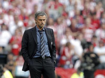 José Mourinho ist erst der dritte Trainer, der mit zwei verschiedenen Mannschaften die «Königsklasse» gewonnen hat.