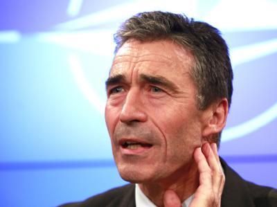 Wie geht es weiter? Schon seit Wochen mahnt Nato-Generalsekretär Rasmussen, die internationale Gemeinschaft müsse sich auf die Zeit nach Gaddafi vorbereiten.