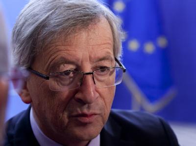 Luxemburgs Ministerpräsident Juncker: «Es geht hier um eine weltweit organisierte Attacke gegen den Euro.»