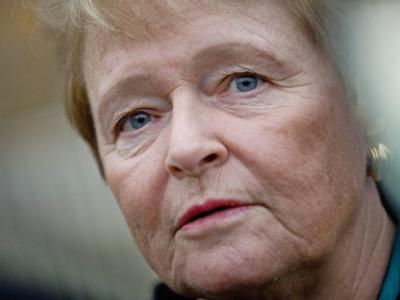 Anders Behring Breivik wollte auch Gro Harlem Brundtland ermorden.
