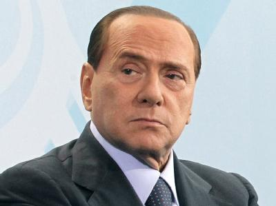 Seine Regierung beschloss eine Schuldenbremse in die Verfassung aufzunehmen: Italiens Ministerpräsident Silvio Berlusconi. (Archivbild)