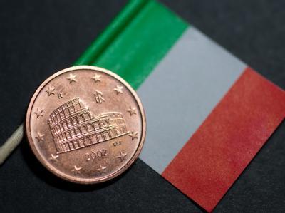 Italien hat nach Griechenland den zweithöchsten Schuldenstand in der Eurozone.