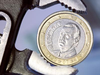 Für seine maroden Banken braucht Spanien dringend frisches Kapital. Foto: Tobias Kleinschmidt