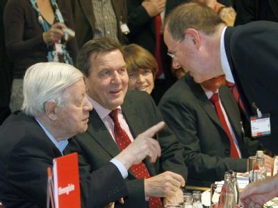 SPD-Pparteitag