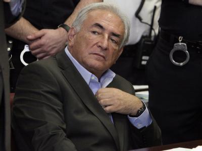 Strauss-Kahn