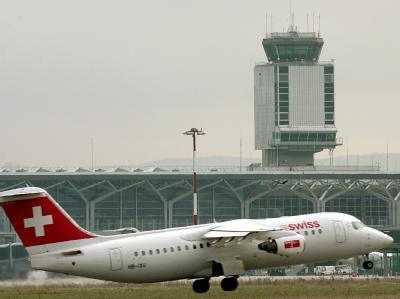 Die Schweizer Fluggesellschaft Swiss bereitet sich mit Zusatzkapazitäten auf den drohenden Pilotenstreik bei der Lufthansa vor.