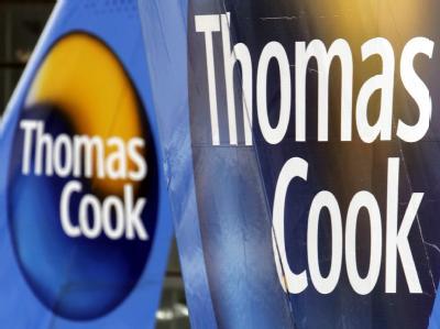 Die Arcandor-Tochter Thomas Cook wäre von einer Insolvenz nicht betroffen.