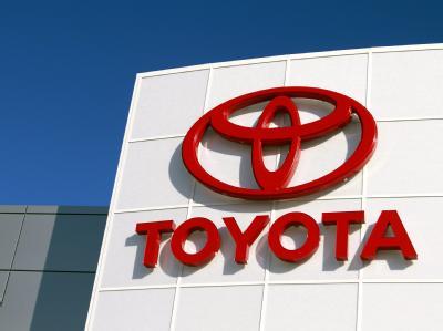 Wegen der Erdbebenschäden hat der Autobauer Toyota Motor einen Produktionsstopp von Montag bis Mittwoch in all seinen inländischen Fabriken angekündigt.