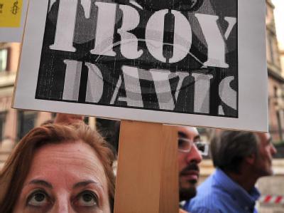 Proteste gegen geplante Hinrichtung