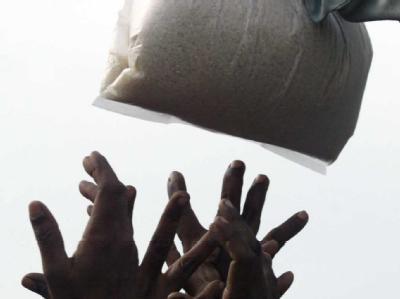 Der Tsunami von 2004 bewirkte eine überwältigende Hilfsbereitschaft auf der ganzen Welt. (Archivbild)