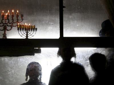 Übergriffe religiöser Fanatiker erschüttern Israel. Foto: Nati Shohat / Archiv