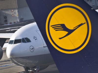 Lufthansa-Maschinen