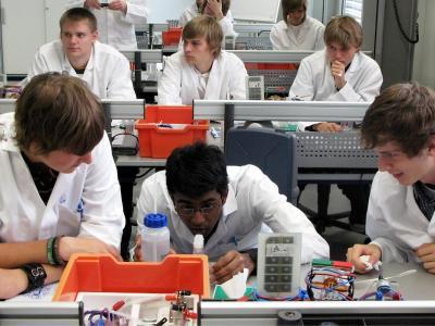 Die Studie belegt erneut die extrem hohe Abhängigkeit von Schulerfolg und sozialer Herkunft in Deutschland. Foto: Sönke Möhl