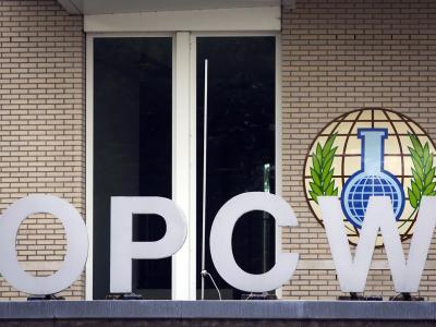 Die Organisation für das Verbot von Chemiewaffen (OPCW) mit Sitz in Den Haag. Foto:Evert-Jan Daniels