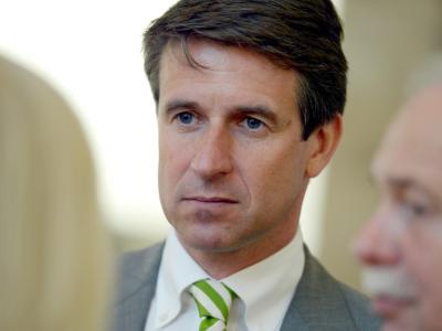 Der Unternehmer Stefan Quandt gehört zu den CDU-Großspendern. Foto: Rainer Jensen/Archiv