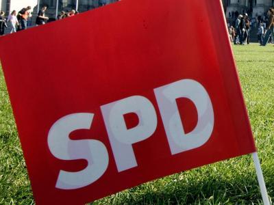 Wie entscheidet die SPD-Basis? Foto: Gero Breloer