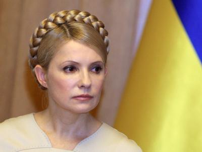 Das Schicksal von Julia Timoschenko könnte das zukünftige Verhältnis von EU und Ukraine bestimmen. Foto: Aleksandr Prokopenko
