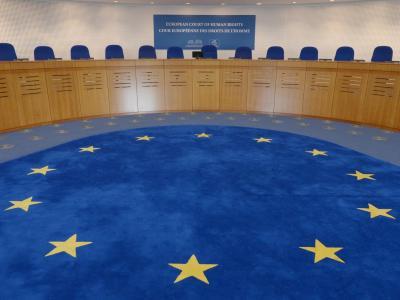 Der Europäische Gerichtshof für Menschenrechte fällt sein abschließendes Urteil zum Massaker von Katyn 1940. Foto: Rainer Jensen