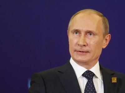 Komplette Kontrolle für den einst von Kremlchef Putin geleiteten Geheimdienst. Foto: Sergei Chirikov/Archiv