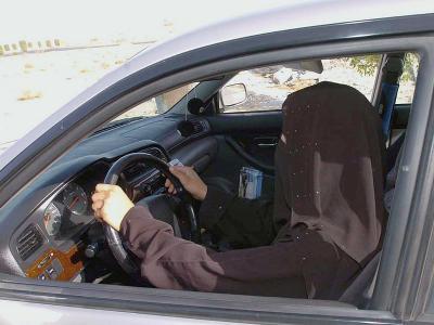 Saudi-Arabien ist das weltweit einzige Land, in dem Frauen nicht Auto fahren dürfen. Foto: Waseem Obeida/Archiv