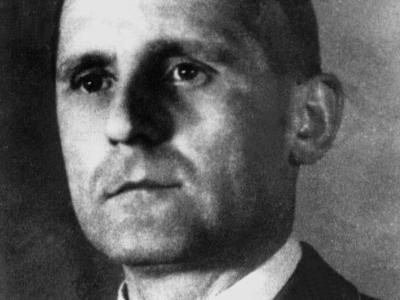 Es gab zahlreiche Gerüchte und Vermutungen über den Verbleib von Heinrich Müller. Foto: dpa