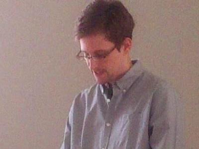 Edward Snowden lebt an einem unbekannter Ort. Foto:Tanya Lokshina /Human Rights Watch